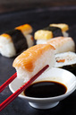 Sushi, close-up - CSF28918