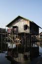 Myanmar, Inle lake, - IGGF00424