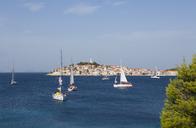 Croatia, Dalmatia, Primosten, Adria - WWF04155