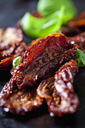 Dried tomatoes, close-up - CSF28958