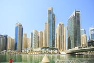 United Arab Emirates, Dubai, Dubai Marina - ZEF15005