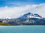 Argentina, Patagonia, El Calafate, Santa Cruz Province, Puerto Bandera, Lago Argentino - AMF05666