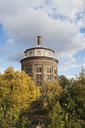 Germany, Berlin, Prenzlauer Berg, view to water tower - GWF05456