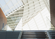 Staircase and ceiling of modern office - CAIF01281