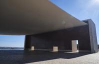Portugal, Lisbon, Parque das Nacoes, modern architecture - MRF01838