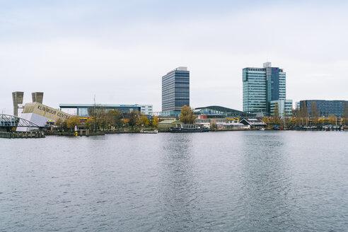 Netherlands, Holland, Amsterdam, Concert hall, Passenger Terminal Amsterdam - TAMF00929