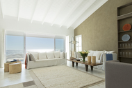 Luxury living room - CAIF03675