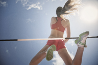 High jumper clearing bar - CAIF03729