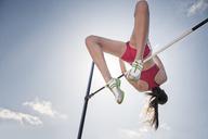 High jumper clearing bar - CAIF03771