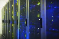 Server room panels - HOXF00852