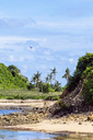Indonesia, Lombok, coastline, beach - KNTF01046