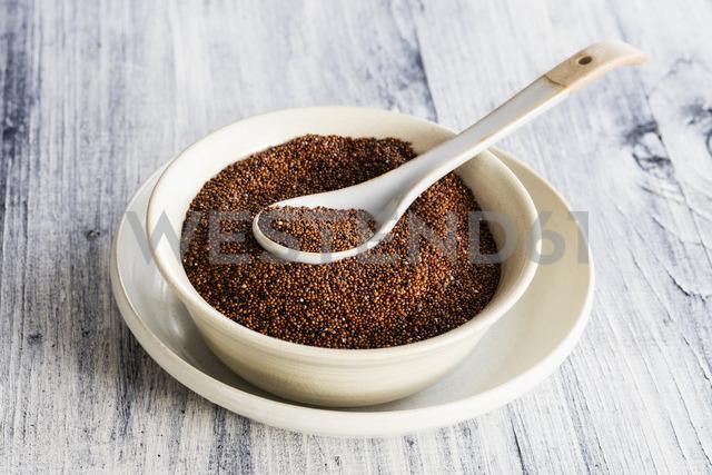 Bowl of Canihua - EVGF03292