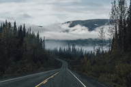 Canada, British Columbia, Kitimat-Stikine A, Highway 37 - GUSF00385