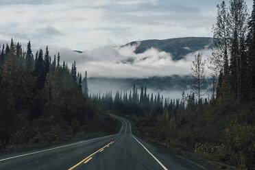 Canada, British Columbia, Kitimat-Stikine A, Highway 37 - GUSF00385