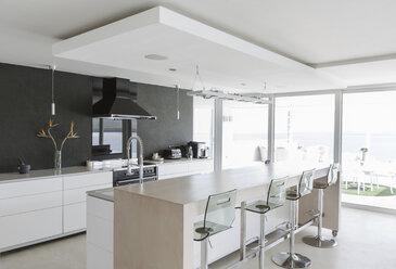 Modern luxury home showcase interior kitchen - HOXF02135