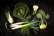 Various sorts of vegetables - MAEF12540