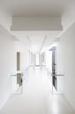 White modern house corridor - CAIF15519