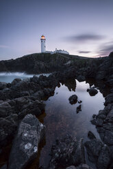 Ireland, Donegal, Fanad Head lighthouse - STCF00482