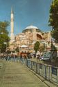 Turkey, Istanbul, Hagia Sofia Mosque - TAM00975