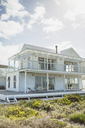 White beach house - CAIF19374