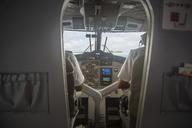 Inside a seaplane - ZEF15261