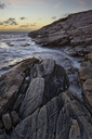 Swedish West Coast at sunset - FOLF01019