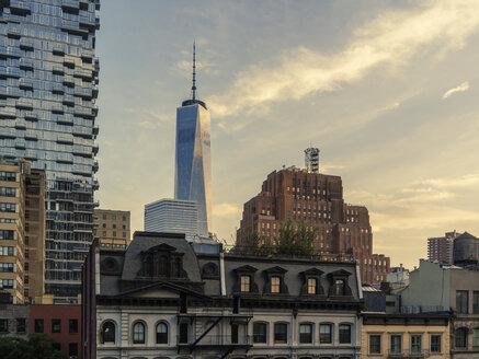 One World Trade Centre in New York City - FOLF04657