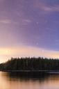 Sunset over lake - FOLF05026