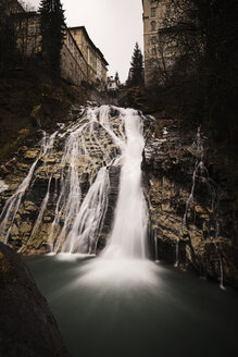 A waterfall in Austria - FOLF05182