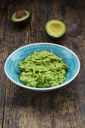 Bowl of Guacamole - LVF06827
