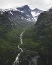 Jotunheimen mountain range - FOLF05909