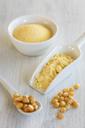 Corn, corn semolina and corn meal - EVGF03342