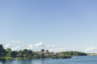Townscape by sea - FOLF06726