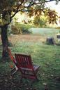 Chairs in backyard - FOLF07899