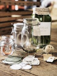 Jars for homemade jam - FOLF08637