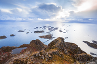 Norway, Lofoten Islands, Henningsvaer - WVF00992