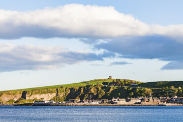Scotland, Aberdeenshire, Stonehaven - WDF04567
