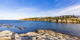 Scotland, Fife, St. Andrews - WDF04576