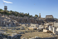 Greece, Attika, Eleusis, archeological site - MAM00002
