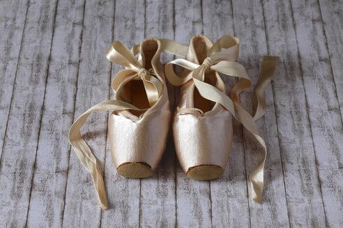 Ballet shoes - JTF00970