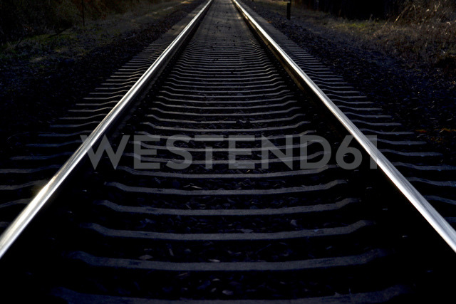 Germany, tracks - JTF00977 - Thomas Jäger/Westend61