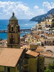 Italy, Campania, Sorrento Peninsula, Amalfi Coast, - AMF05701