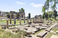 Greece, Attica, Brauron, sanctuary of Artemis - MAMF00076