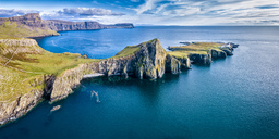 United Kingdom, Scotland, Northwest Highlands, Isle of Skye, Neist Point - STS01501