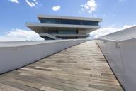 Spain, Valencia, Veles e Vents, America's Cup Building - FCF01368
