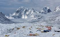 Nepal, Solo Khumbu, Everest Base Camp - ALRF01102