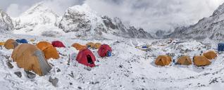 Nepal, Solo Khumbu, Everest Base Camp - ALRF01105