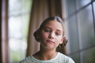 Portrait of young girl - CUF02831