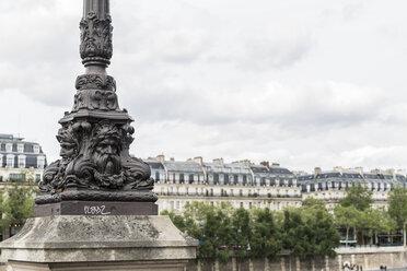 France, Paris, part of Pont au Change - CHPF00460