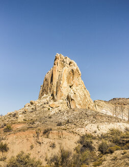 Grand Staircase-Escalante National Monument, Cannonville, Utah, USA - CUF12739